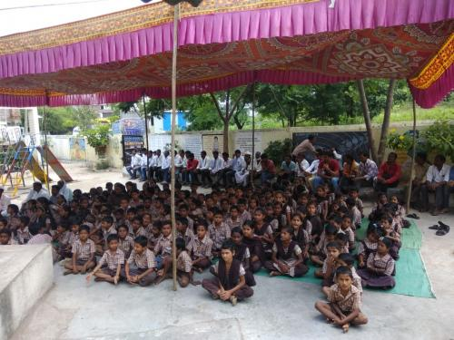 Khandekar Group Foundation