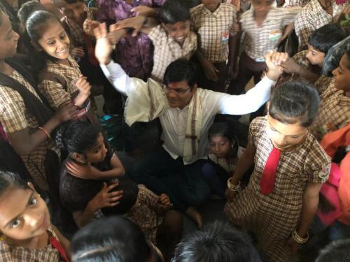 PMK Foundation Takes Initiative for Education and Social Work